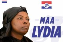 Wuogon by-poll: NPP elects Agyarko's wife as candidate