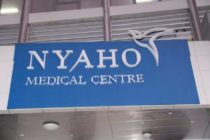 Nyaho Medical Centre begins family medicine training programme