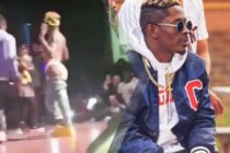 """Shatta Wale showing buttocks on stage is """"disgusting"""" – Stonebwoy"""