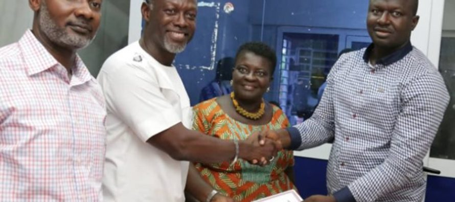 NPP vets late MP's wife, Kufuor's son, 4 others for Ayawaso West Wuogon seat