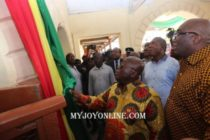 In 6 months railway sector will be most profitable- Ghartey
