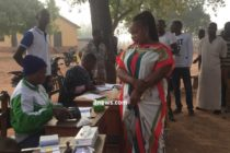 N/R: Glitch in biometric machine forces EC to manually verify voters