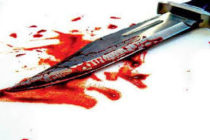 Woman, 40, stabs man for impregnating daughter