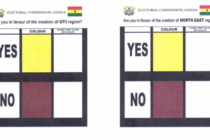 OtiReferendum: Over 350k Voters to Decide Fate of 'Oti Region' Today