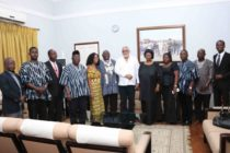 Find out what's holding up Amidu – Rawlings to Assemblies of God