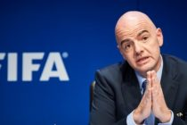 """Fifa condemns """"horrendous"""" Ahmed murder"""