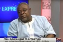 Decision to contest Asiedu Nketia was 'well-calculated' – Anyidoho replies critics