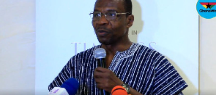 Murder of Ahmed Hussein-Suale is an attack on the media – Affail Monney