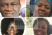 Injunction on late Agyarko's funeral; 1st wife allegedly sues 2nd, 3rd wives