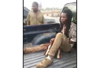 Rastaman arrested for murder in Tema