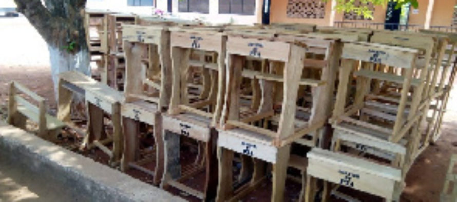 Koforidua SECTECH: Parents levied GH¢100 for furniture