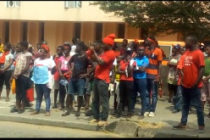 Takoradi residents hit streets over rise in kidnapping of teenage girls