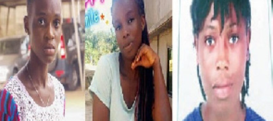 List of scary kidnapping of young girls in Takoradi since August 2018