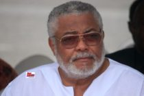 """Ahmed's killing cannot end like others – Rawlings condemns """"reckless"""" Agyapong"""