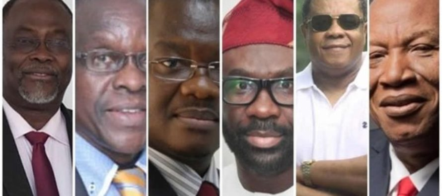 Six NDC prez aspirants question credibility of company tasked to print ballot papers