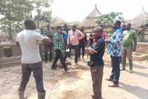 MoFA Team Pays Working Visit to Green Gold Ghana