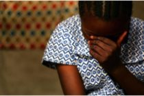 Islamic cleric caught on camera raping 5-year-old through anus in Lagos