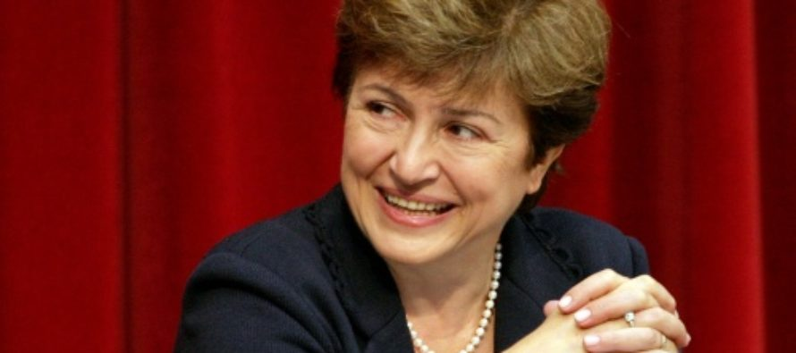 Search starts for new World Bank President