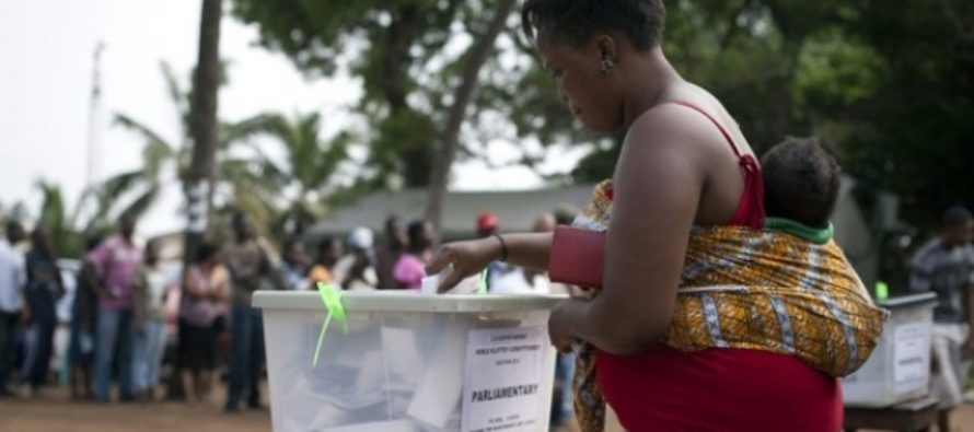 81% of Ghanaians support democracy – Afrobarometer