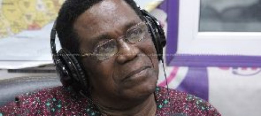 Restore calm at UEW as soon as possible – Kwesi Yankah charges Council