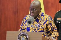 Akufo-Addo appoints Annim as new Govt Statistician