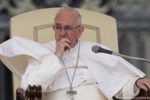 Stop gossiping: Pope Francis to hairdressers