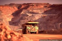 1Q 2019: Newmont Goldcorp bags $3.5bn cash on hand