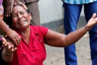 Sri Lanka attacks: Death toll soars to 290 after bombings hit churches and hotels