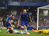Chelsea into top four after frustrating draw with burnley