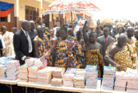 301,980 students benefit from Otumfuo Education Fund