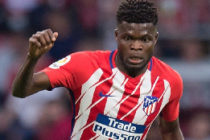 Manchester United target Thomas Partey as Ander Herrera's replacement
