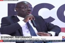 Import benchmark reduction illegal, gov't could be banned – Ato Forson