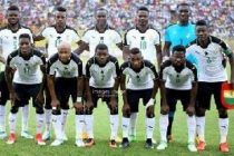 Black Stars to get $4.5m if they win AFCON 2019