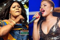 VGMA Nominees Jam: Adina, Obaapa Christy fail to perform