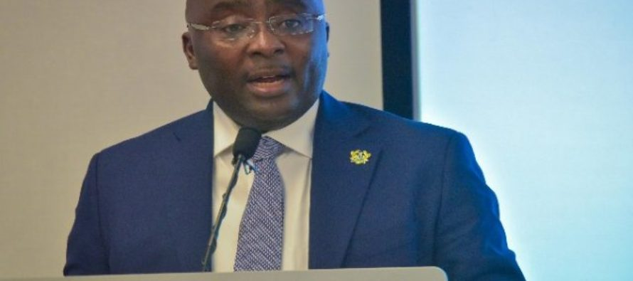 Technological innovations can help Africa's economic progress – Dr. Bawumia