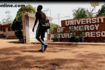 UENR student who blackmailed ladies with nude photos, videos suspended indefinitely