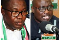 Ofosu Ampofo, Kwaku Boahen granted ¢100K bail over criminal charge