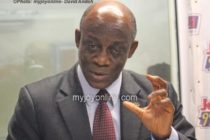 Don't implement popular but hurtful policies – Seth Terkper