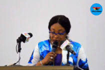 Government to slash passport fees for Ghanaians in U.S. – Shirley Ayorkor Botchwey