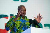 Get Komenda Sugar Factory to work, don't sell it – Mahama tells gov't