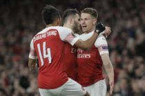 Premier League table: Arsenal go fourth after 1-0 win over Watford