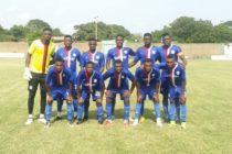 NC Special Cup: Sharks stun Hearts as Liberty score four in Dansoman