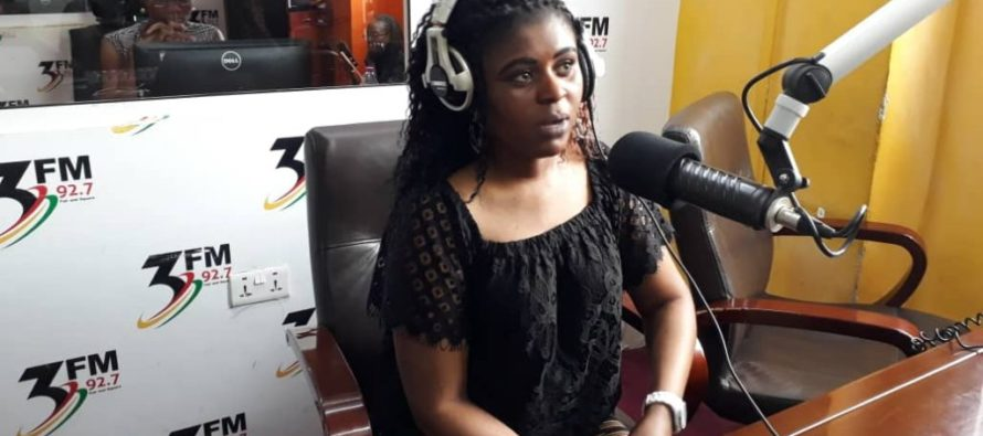 UK-based Ghanaian with 2 vaginas, 2 wombs opens up on condition