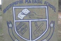 Akatsavakpor M.A Basic School Begs for Support to Exist