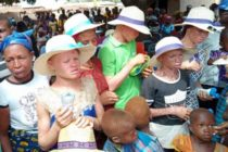 ENA Advocates for Rights of Persons with Albinism at Nabu