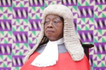 Chief Justice Shuts down Aflao Circuit Court; Transfers Judge to Kumasi