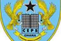 CEPS vehicle runs over police officer at Aflao
