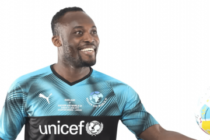 Essien to play for World XI against England