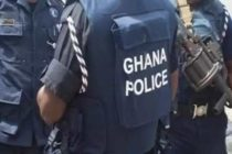 Body of police officer who died in Togo taken to Accra for autopsy