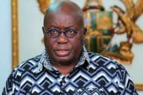Akufo-Addo suspends foreign travel for all public officials over coronavirus scare